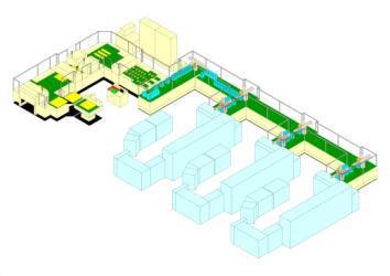 UNOCS-8F/Linkのイメージ図です。